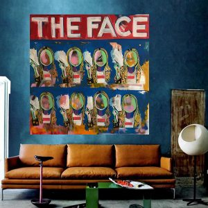 Face - GrAzie Interior