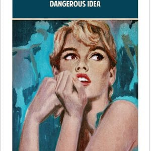 Dangerous Idea 2020 by the Connor Brothers
