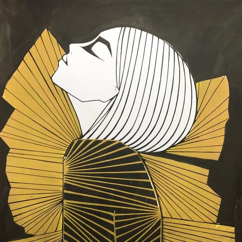 Belinda Frikh