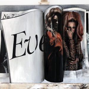 EVE - GG Stokes