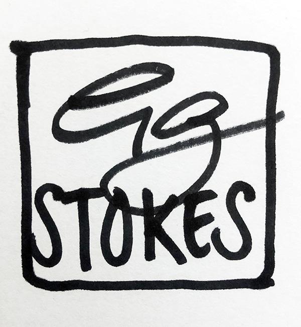 GGSTOKES- signature
