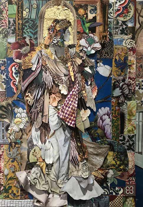 Holy-Mosaic