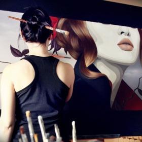 Duma the artist, Interview with Duma