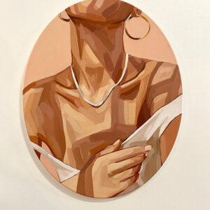 HanaTischler-Living-My-Life-Like-Its-Golden-50x40cm-500